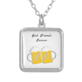 Collier Meilleurs amis pour toujours
