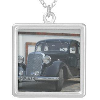 Collier Mercedes antique 3
