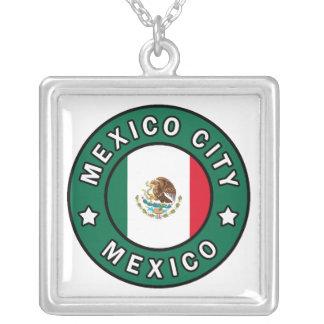Collier Mexico Mexique