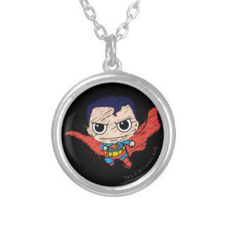 Collier Mini croquis de Superman