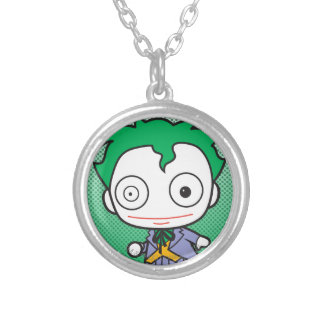 Collier Mini joker