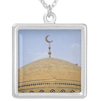 Collier Mirjaniyya Madrasa, Bagdad, Irak