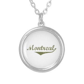 Collier Montréal