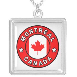 Collier Montréal Canada