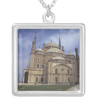 Collier Mosquée de Mohammed Ali à la citadelle du Caire, 2