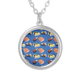 Collier Motif de sushi