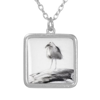 Collier Mouette 2012 de la Californie