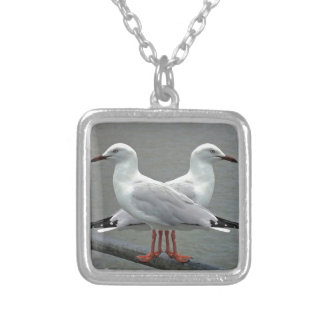 Collier Mouette-capable