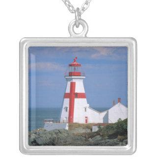 Collier Na, Canada, Nouveau Brunswick, île de Campobello