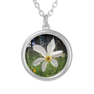 Collier Narcisse