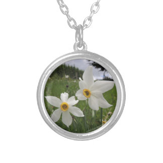 Collier Narcisses