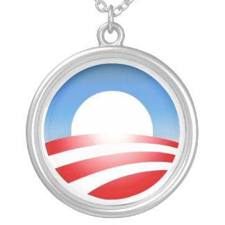 Collier Obamacircle