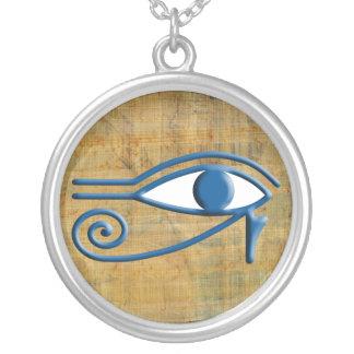 Collier Oeil de Horus