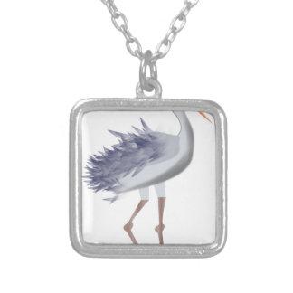 Collier Oiseau grand