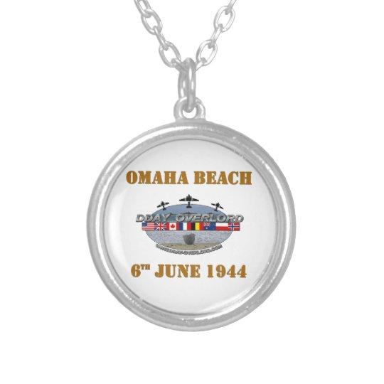 Collier Omaha Beach 6th June 1944