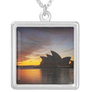 Collier Opéra 5 de l'Australie, Nouvelle-Galles du Sud,
