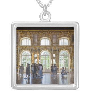 Collier Palais de Catherine, coordonnée du grand hall 3