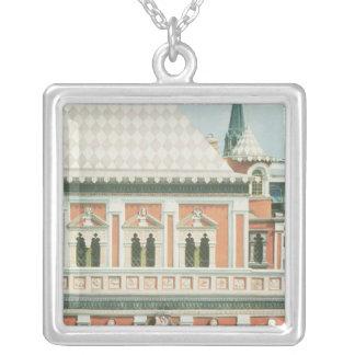 Collier Palais de Terem