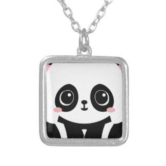 Collier Panda adorable