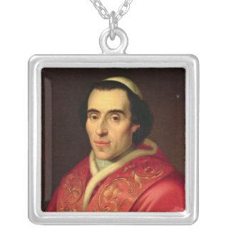Collier Pape Pius VII