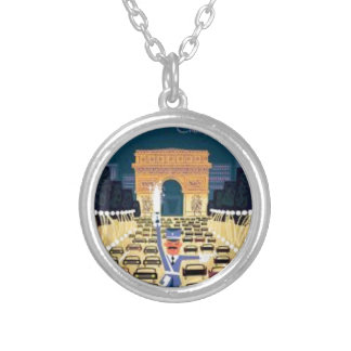 Collier Paris Arc de Triomphe