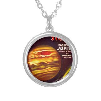 Collier Passeport à Jupiter