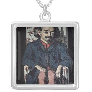 Collier Paul Cezanne | Achille Emperaire c.1882