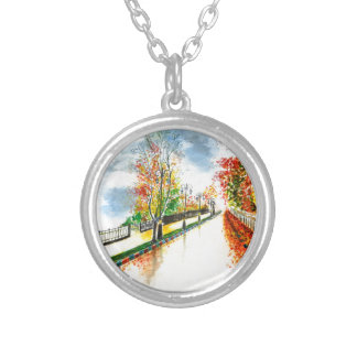 COLLIER PAYSAGE