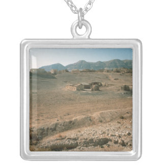 Collier Paysage 3