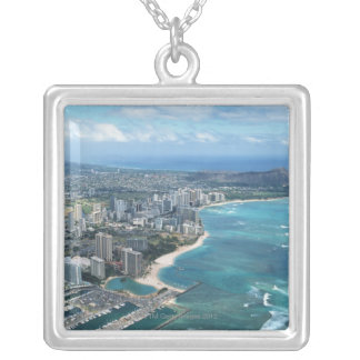 Collier Paysage urbain