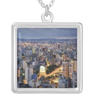 Collier Paysage urbain 2 de Sao Paulo