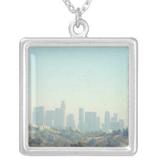 Collier Paysage urbain de Los Angeles