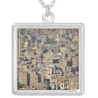 Collier Paysage urbain du Caire