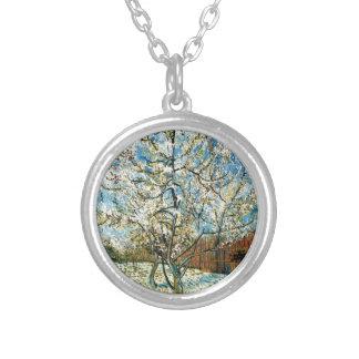 Collier Pêchers dans la fleur Vincent van Gogh