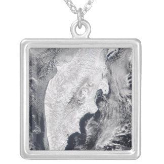 Collier Péninsule de Kamchatka, Russie orientale