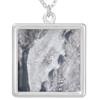 Collier Péninsule de Kamchatka, Russie orientale 2