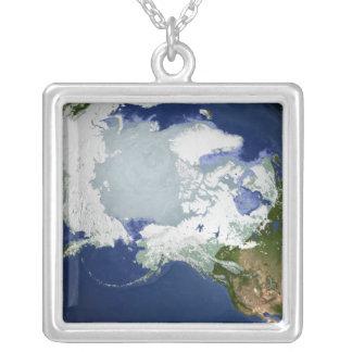 Collier Pergélisol Circum-Arctique