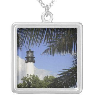 Collier Phare de la Floride de cap de Bill Baggs, Bill