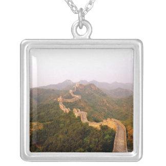 Collier Pittoresque coloré à la Grande Muraille de la