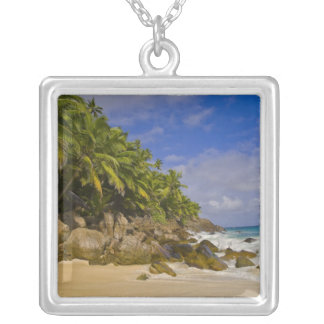 Collier Plage 4 d'Anse Victorin