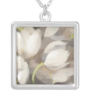 Collier Plaisir II de tulipe