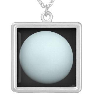 Collier Planète Uranus