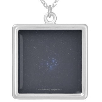 Collier Pleiades