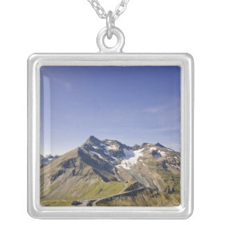 Collier point de biker´s, grossglockner