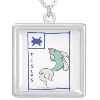Collier Poissons