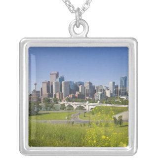 Collier Pont en St de centre et Calgary du centre,