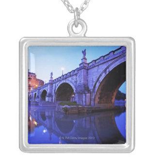 Collier Ponte Sant Angelo et Castel Sant Angelo plus de