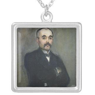 Collier Portrait de Manet | de Georges Clemenceau, 1879