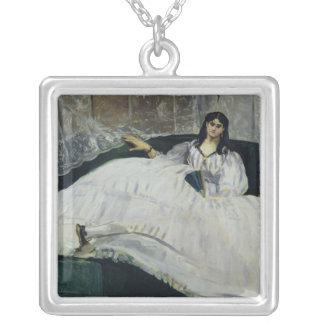 Collier Portrait de Manet | de Jeanne Duval, 1862