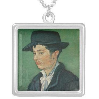 Collier Portrait de Vincent van Gogh | d'Armand Roulin,